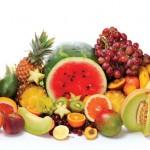 Béo phì vì ăn quá nhiều trái cây - beo phi vi an qua nhieu trai cay 150x150