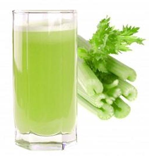Tác dụng không ngờ của rau cần tây - Cantay