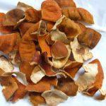 Tại sao dùng vỏ cam khô cực tốt mà vỏ cam tươi thì lại không? - bat mi nhung bai thuoc tri nam da mat bi truyen 150x150