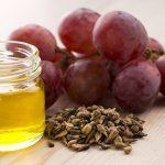 Hạt nho có tác dụng chống ung thư - grapeseed oil benefits 150x150
