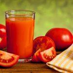 Công dụng độc đáo của nước cà chua - nuoc ep ca chua 150x150
