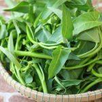 Lợi ích của rau Muống - rau muong phunutoday vn 150x150