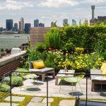 Những mẫu vườn trên sân thượng tuyệt đẹp - vuon tren san thuong greenmore 2 150x150