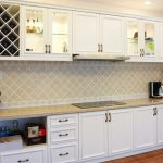 Vì sao nên bài trí cây xanh trong nhà bếp