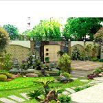 Phong thủy cho vườn nhà bạn