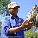 Ứng dụng VietGAP giúp người dân phát triển NTTS bền vững