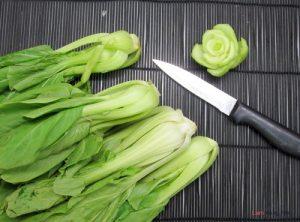 Chia sẻ cách trồng rau Cải Thìa ( Cải Bẹ ) tại nhà - cach trong rau cai thia1 300x222