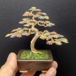 Cách uốn cây bonsai làm từ dây siêu đơn giản - cach uon cay bonsai lam tu day sieu don gian 150x150
