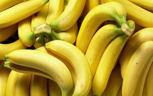 Nuôi tôm bằng trái chuối - p banana 1