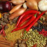 Sử dụng tỏi, ớt, làm thuốc trừ sâu cho cây trồng