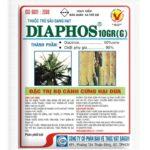 Cách phòng và trị bệnh Bọ cánh cứng hại cây dừa - cach phong va tri benh bo canh cung hai cay dua 150x150