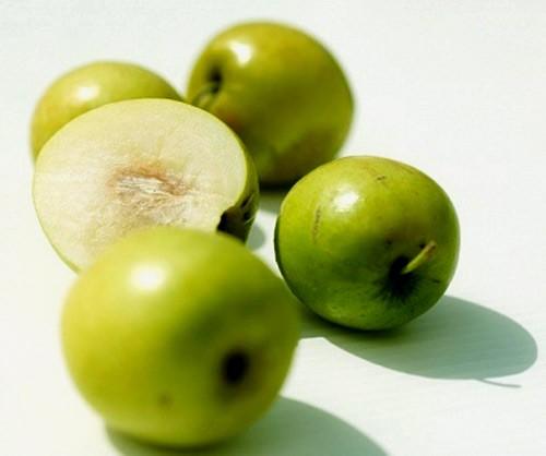 Lợi ích đáng ngạc nhiên của quả táo ta - loi ich dang ngac nhien cua qua tao ta 15542