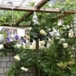 Sáng tạo trong cách trồng vườn hoa đẹp mà không tốn nhiều công sức - sang tao trong cach trong vuon hoa dep ma khong ton nhieu cong suc 4 150x150