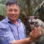 Lão nông xứ Đất Mũi giúp chồn sinh sản sòn sòn - lao nong xu dat mui giup chon sinh san son son 150x150